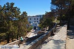 Chora - Eiland Patmos - Griekse Gids Foto 1 - Foto van De Griekse Gids