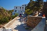 Chora - Eiland Patmos - Griekse Gids Foto 2 - Foto van De Griekse Gids