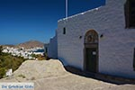 Chora - Eiland Patmos - Griekse Gids Foto 3 - Foto van De Griekse Gids
