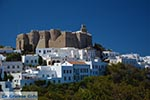 Chora - Eiland Patmos - Griekse Gids Foto 9 - Foto van De Griekse Gids