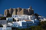 Chora - Eiland Patmos - Griekse Gids Foto 10 - Foto van De Griekse Gids