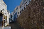 Chora - Eiland Patmos - Griekse Gids Foto 11 - Foto van De Griekse Gids