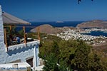 Chora - Eiland Patmos - Griekse Gids Foto 12 - Foto van De Griekse Gids