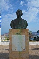 Chora - Eiland Patmos - Griekse Gids Foto 32 - Foto van De Griekse Gids