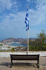 Chora - Eiland Patmos - Griekse Gids Foto 33 - Foto van De Griekse Gids