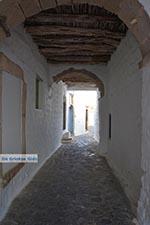 Chora - Eiland Patmos - Griekse Gids Foto 45 - Foto van De Griekse Gids