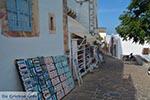 Chora - Eiland Patmos - Griekse Gids Foto 69 - Foto van De Griekse Gids