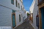 Chora - Eiland Patmos - Griekse Gids Foto 72 - Foto van De Griekse Gids