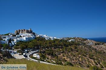 Chora - Eiland Patmos - Griekse Gids Foto 7 - Foto van De Griekse Gids
