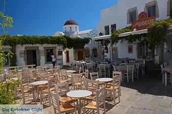 Chora - Eiland Patmos - Griekse Gids Foto 22 - Foto van De Griekse Gids