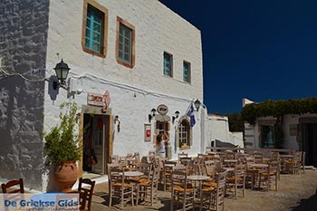 Chora - Eiland Patmos - Griekse Gids Foto 23 - Foto van https://www.grieksegids.nl/fotos/patmos/chora-patmos/normaal/chora-patmos-023.jpg
