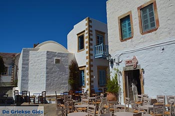 Chora - Eiland Patmos - Griekse Gids Foto 25 - Foto van https://www.grieksegids.nl/fotos/patmos/chora-patmos/normaal/chora-patmos-025.jpg