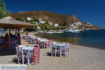 Grikos - Insel Patmos - Griekse Gids Foto 44 - Foto von GriechenlandWeb.de