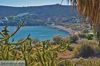 Kampos - Eiland Patmos - Griekse Gids Foto 32 - Foto van De Griekse Gids