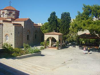 Patmos Griechenland | GriechenlandWeb.de foto 9 - Foto von GriechenlandWeb.de