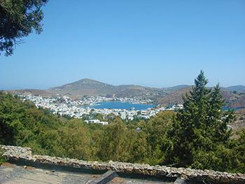 Patmos Griechenland | GriechenlandWeb.de foto 13 - Foto von GriechenlandWeb.de