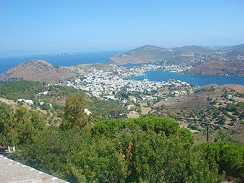 Patmos Griechenland | GriechenlandWeb.de foto 17 - Foto von GriechenlandWeb.de
