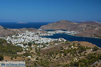 Skala - Insel Patmos - Griekse Gids Foto 16 - Foto von GriechenlandWeb.de