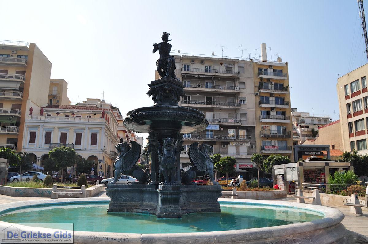 foto Centrale plein Patras -  Peloponessos - Foto 6