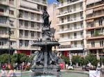 Centrale plein Patras -  Peloponessos - Foto 2 - Foto van De Griekse Gids