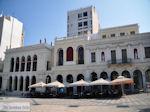 Centrale plein Patras -  Peloponessos - Foto 5 - Foto van De Griekse Gids
