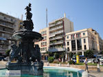 Centrale plein Patras -  Peloponessos - Foto 7 - Foto van De Griekse Gids