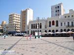 Centrale plein Patras -  Peloponessos - Foto 8 - Foto van De Griekse Gids