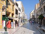 GriechenlandWeb Winkelstraat Patras - Peloponessos - Foto GriechenlandWeb.de