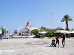 GriechenlandWeb.de Aan de haven van Patras - Peloponessos - Foto 3 - Foto GriechenlandWeb.de