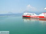 Aan de haven van Patras - Peloponessos - Foto 6 - Foto van De Griekse Gids