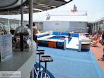 Zwembad aan boord van Patras naar Ancona - Foto GriechenlandWeb.de