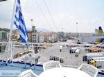 GriechenlandWeb Aan de haven van Patras - Peloponessos - Foto 7 - Foto GriechenlandWeb.de