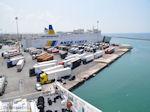 GriechenlandWeb.de Aan de haven van Patras - Peloponessos - Foto 8 - Foto GriechenlandWeb.de