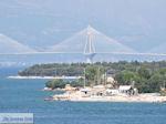 De brug Rion-Antirion vanaf Patras gezien - Foto 3 - Foto van De Griekse Gids