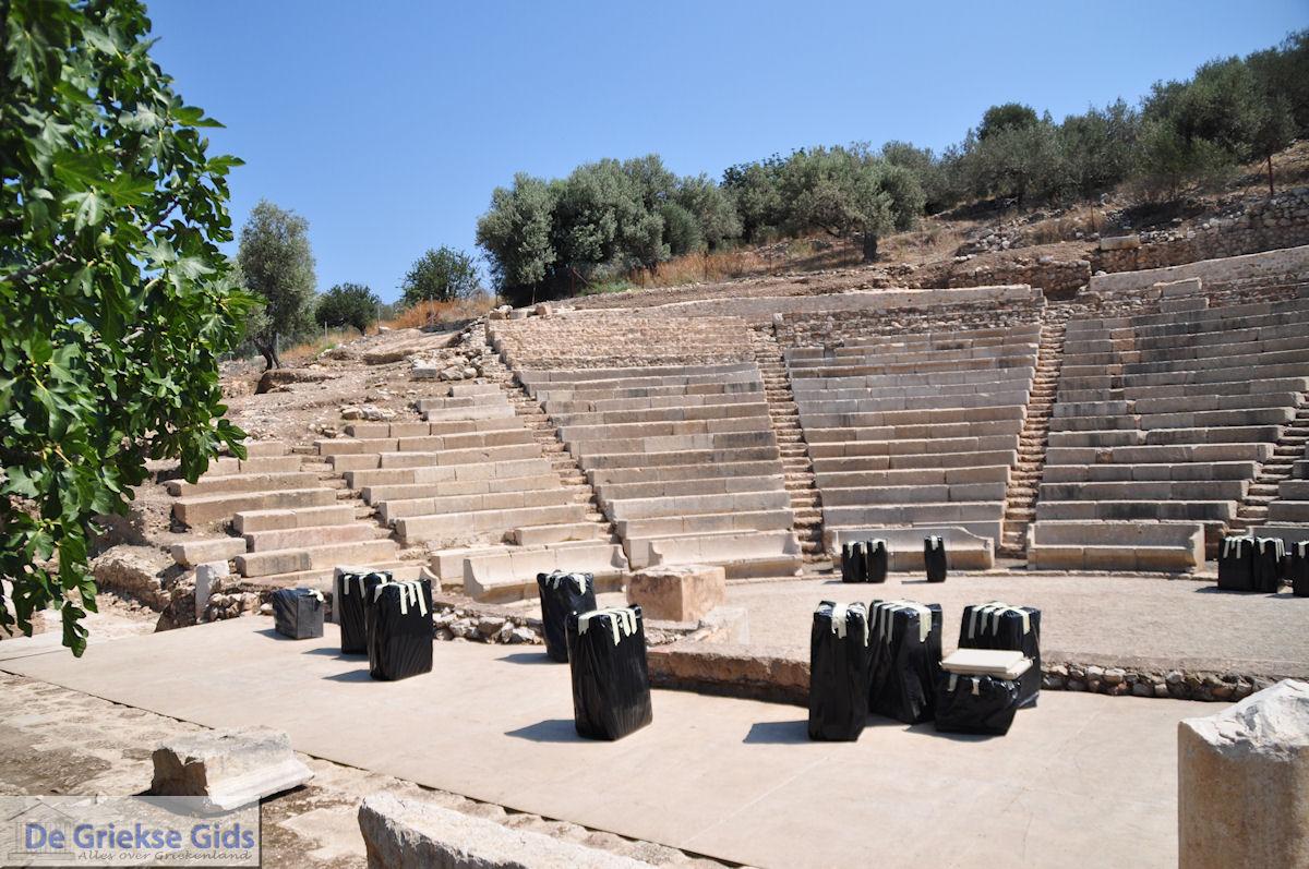 foto Epidavros Argolis - Peloponessos Foto 3