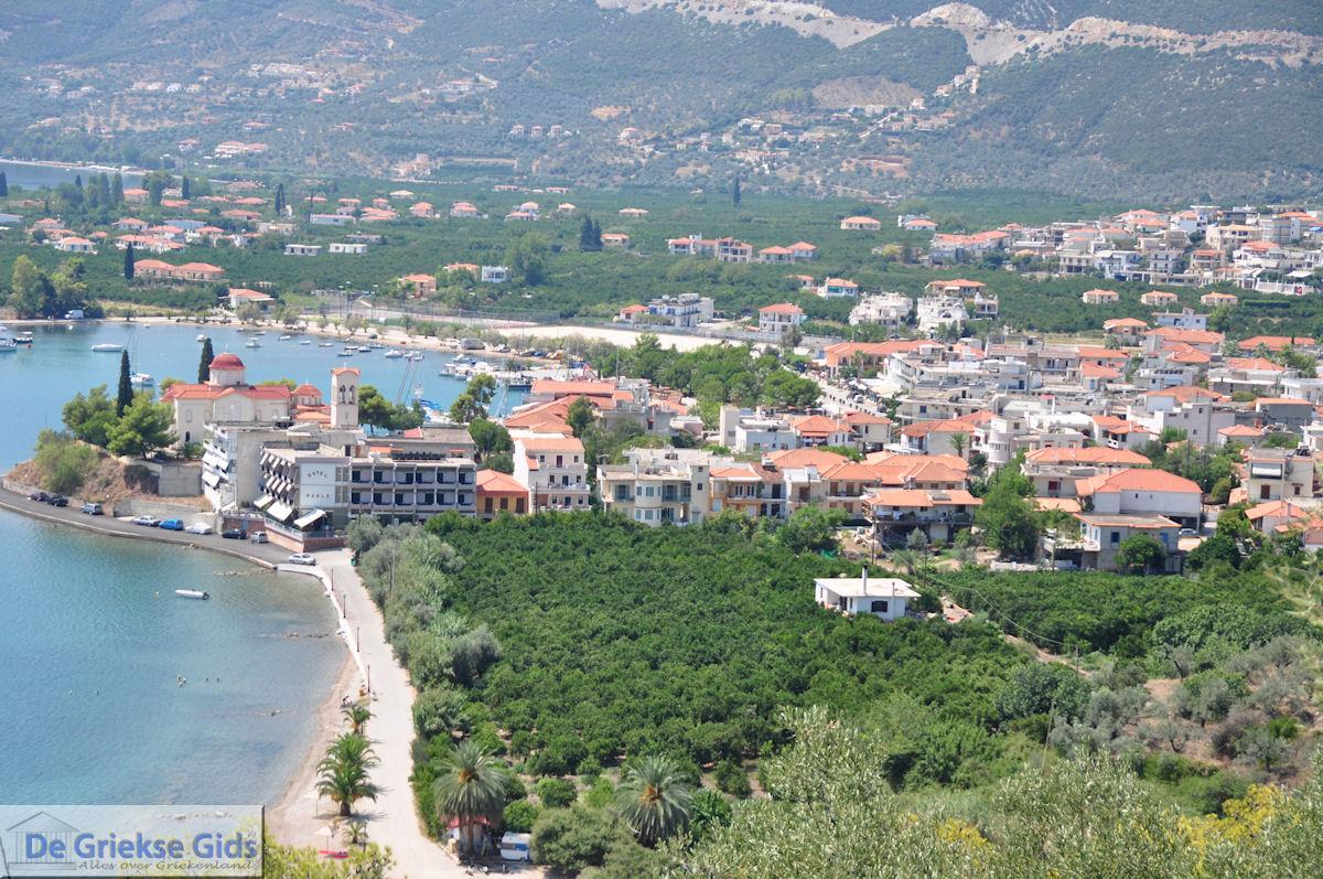 foto Epidavros Argolis - Peloponessos Foto 6