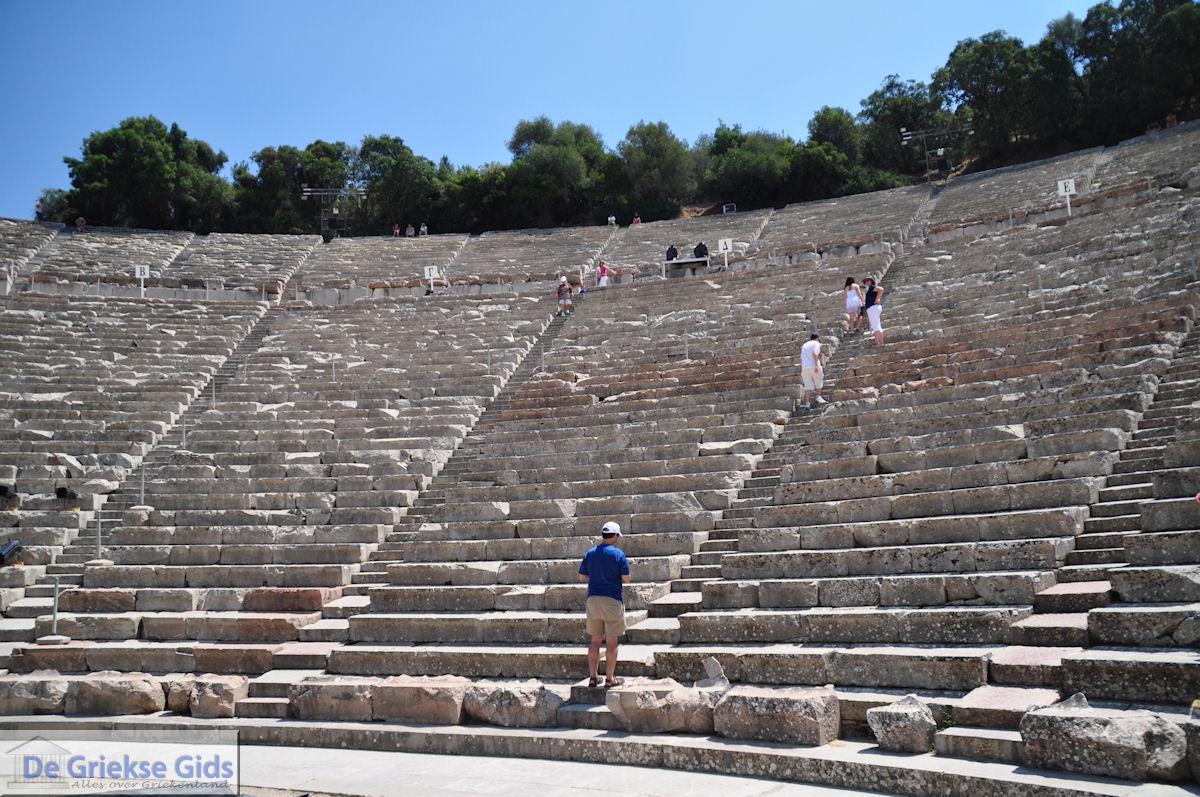 foto Epidavros Argolis - Peloponessos Foto 12