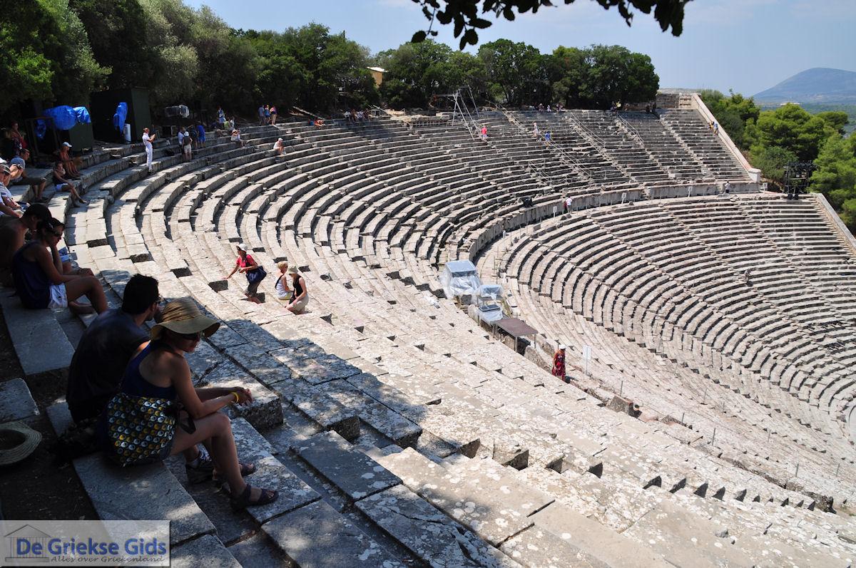 foto Epidavros Argolis - Peloponessos Foto 20