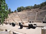 Epidavros Argolis - Peloponessos Foto 3 - Foto van De Griekse Gids