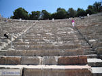 Epidavros Argolis - Peloponessos Foto 10 - Foto van De Griekse Gids