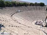 Epidavros Argolis - Peloponessos Foto 14 - Foto van De Griekse Gids