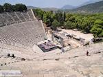 Epidavros Argolis - Peloponessos Foto 16 - Foto van De Griekse Gids