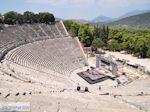 Epidavros Argolis - Peloponessos Foto 18 - Foto GriechenlandWeb.de