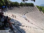 Epidavros Argolis - Peloponessos Foto 20 - Foto van De Griekse Gids