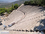 Epidavros Argolis - Peloponessos Foto 24 - Foto van De Griekse Gids