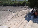 Epidavros Argolis - Peloponessos Foto 27 - Foto van De Griekse Gids