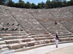 Epidavros Argolis - Peloponessos Foto 32 - Foto van De Griekse Gids