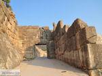 Leeuwenpoort Mycene Argolis foto 18 - Foto van De Griekse Gids