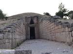 Mycene Argolis foto 26 - Foto van De Griekse Gids