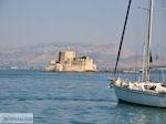 Bourtzi Nafplion - Argolis - Peloponessos - Foto 1 - Foto van De Griekse Gids